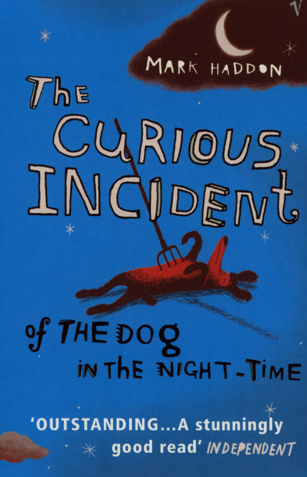 the curious incedent of the dog Amazonin - buy the curious incident of the dog in the night-time book online at best prices in india on amazonin read the curious incident of the dog in the night-time book reviews & author details and more at amazonin free delivery on qualified orders.
